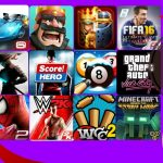 How To DOWNLOAD All Android Games and Apps Mods Free On any