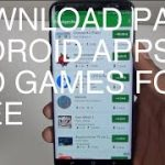 How To Download Paid Android Apps And Games For FREE Legally
