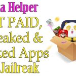 NEW How to Panda Helper Get Paid,Tweaked Hacked Apps FREE iOS