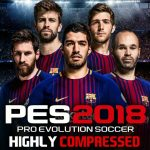 PES 2018Highly Compressed Download For PC Direct Google