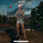 PUBG Cheats-1.0.0 Novo 2017 WALL,AIMBOT NO RECOIL