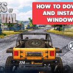 RULES OF SURVIVAL – HOW TO DOWNLOAD AND INSTALL ON WINDOWS PC