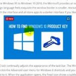 Windows 10 Product Key Generator + ISO Torrent File