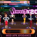 Cheat Ayodance – Auto Perfect NO ROOT