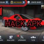 DOWNLOAD NEW RACING GAME – DRAG SIM 2018 V1.0.2 HACKCHEATS APK