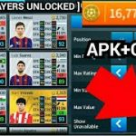 DREAM LEAGUE SOCCER 2018 MOD APK 5.0.4 HACKCHEAT NO ROOT ALL