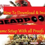 Download Deadpool Free For PC – Game Full Version Working