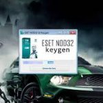 Eset NOD32 Ultimate Keygen v2.5 2018
