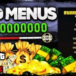 GTA 5 PC Online 1.42 Mod Menu wMoney + Unlock Hack (FREE