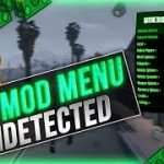 GTA PC MOD MENU PATCH 1.421.43 UNKNOW +FREE DOWNLOAD