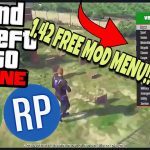 GTA V ONLINE 1.42 PC Mod Menu 2018 MONEY HACK (FREE DOWNLOAD)