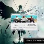GTA V STEAM KEY GENERATOR FREE CDKEY SERIAL 18 January 2018
