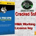 HMA Pro VPN – 5 License keys Giveaway 1 till 10th Feb