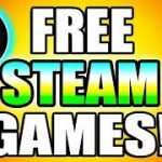 HOW TO GET FREE STEAM GAMES (20182019)