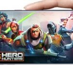 How To Install Hero Hunters Game For Android Unreleased Game