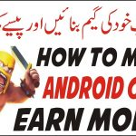 How to Make Android Games Earn Money Complete Tutorial 2018
