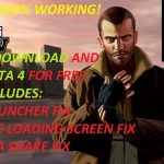 How to download and install GTA 4 for free PC