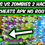 New Plants Vs Zombies 2 Hack Mod Download Apk Android No Root