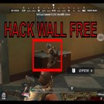 ROS PC Hướng dẫn hack Wall Rules of Survival Free 2018