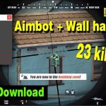 ✅ RULES OF SURVİVAL PC HACK ✅AIMBOTWALL – FREE DOWNLOAD