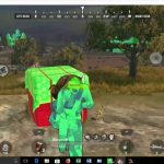 Rules Of Survival New update PC Hacking