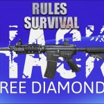 Rules of Survival Hack 2018 – How to hack Rules of Survival