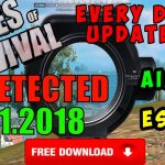Rules of Survival Hack (Free on PC) 💥UNDETECTED