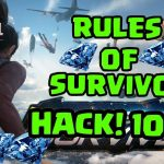 Rules of Survival Hack😱Undetected😱2018-Rule of Survival
