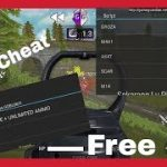 Script Cheat Free Fire : Battel Grounds FOR ROOTED DEVICE