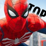 Top 10 Best SpiderMan Games for Android 2018 With Download Links