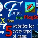 Top 5 website to download Hacked game for free