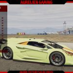 UNDETECTED GTA 5 PC Online 1.42 Mod Menu – Terteus Free Money