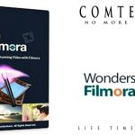 Wondershare Filmora 8.5.1 With Registration Code Lifetime Free