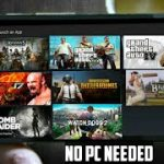 4mbNew Pc Emulator For Android Play Pc Games Without Pc