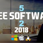5 Free Software That Are Actually Great 2 (2018)