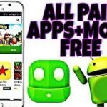 ALL PAID APPs GAMEs MODs free download 2018