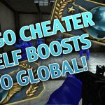 CSGO CHEAT SHOWCASE ATENTATBOT 1.0.1 NEDETECTABIL