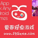 Download Any Hacked Android Games With 🔥25game App🔥