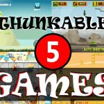 DownloadCreate full best quality 5 GAME application using