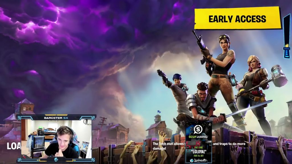 Fortnite Battle Royale Hack Pack Free Download XboxPS4PC