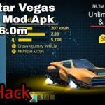 Free Download Gangstar Vegas Mod Apk + VIP Hack 2018 Unlimited