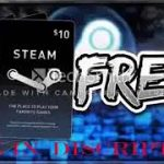 Free Steam Wallet Codes 13-02-2018