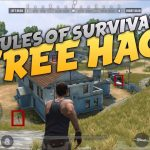 HACK RULES OF SURVIVAL DOWNLOAD FREEAIMBOT,WH, ESP