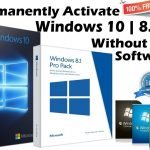 How Activate Windows 108.187 ALL versions for FREE without