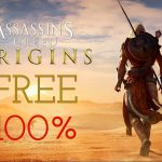 How To Download ASSASSINS CREED ORIGINS 100 FREE On PC Full