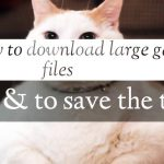 How to download Andriod Pc game files to save the time for