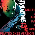 How to download and install Friday the 13th Game with all DLC