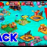 Monster Legends MOD APK 6.2.0 HACK CHEATS DOWNLOAD For