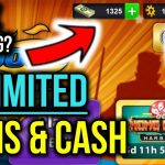 🔥NEW🔥 8 Ball Pool Hack Cheat Coins Cash l 4 February