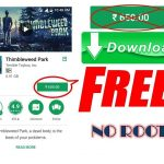 Paid GAMES APPS For FREE on Android without ROOT